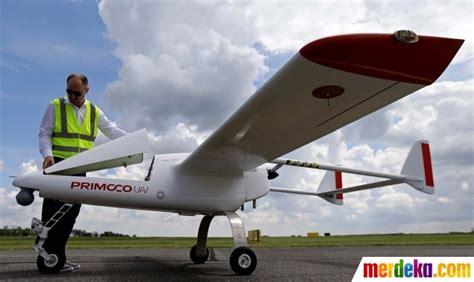 Drone Termahal Di Dunia foto drone buatan ceko pecahkan rekor terbang paling