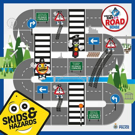 printable road safety games the 25 best road safety games ideas on pinterest road