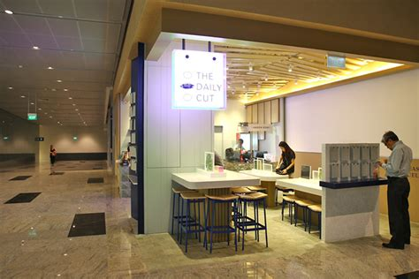express haircut tanjong pagar the daily cut protein rich salad shop opens at tanjong