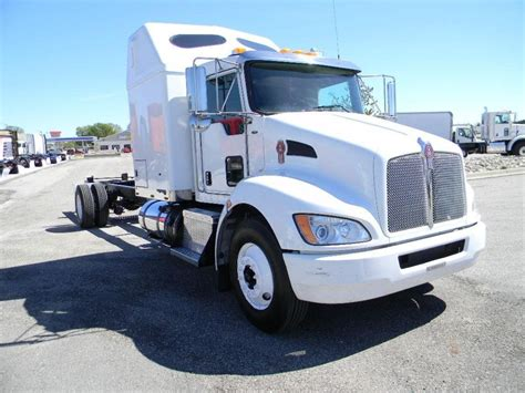 2014 kenworth truck 2014 kenworth t370 for sale used trucks on buysellsearch