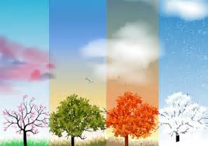 Seasons of our lives to everything there is a season called