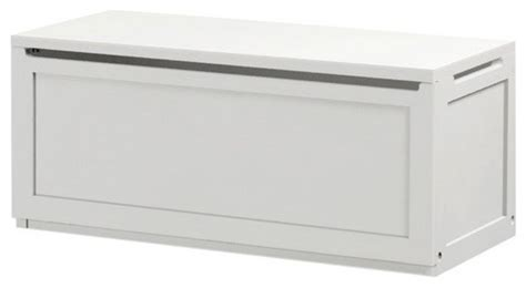 white toy chest bench maxtrix toy storage box white traditional kids storage benches and toy boxes by