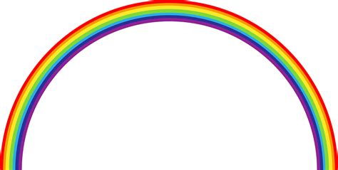 Images Of The Rainbow
