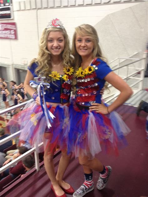school spirit outfits school pinterest outfit