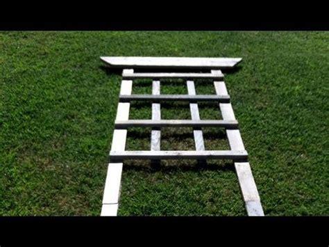 How To Build An Arbor Trellis How To Build A Trellis For Around 4 00 Youtube