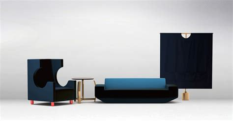 modern furniture with an asian influence by frank chou