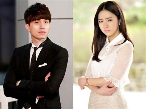 film terbaru lee dong wook dreamersradio com lee dong wook shin se kyung bersiap