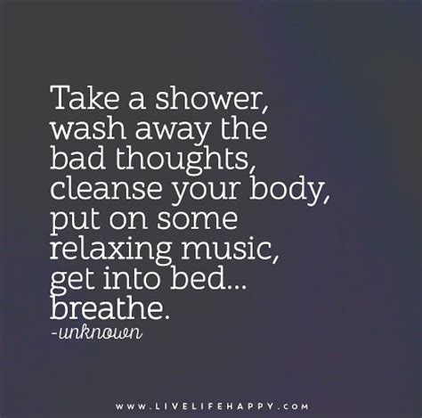 Is Taking A Shower Everyday Bad For Your Hair by Quotes About Taking A Shower Quotesgram