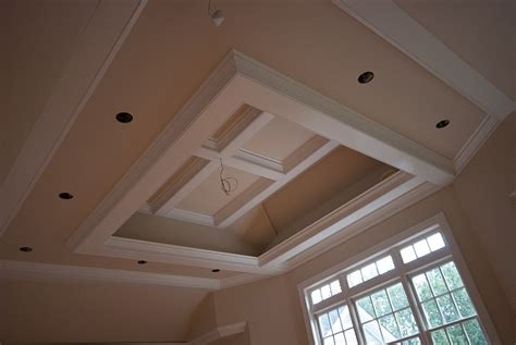 Coffered Ceiling Section Cpday Greenwich Wing Dsc 0031