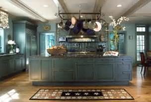 Choice Cabinets 10 Rustic Kitchen Designs That Embody Country Life