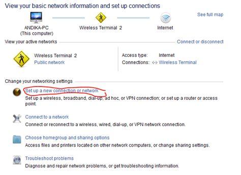 cara membuat jaringan wifi dengan modem usb cara membuat modem usb menjadi sebuah wifi hotspot
