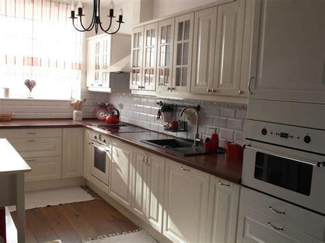 Kitchen Backsplash Ideas On A Budget Kuchnia Bodbyn Szukaj W Google Kuchnia Pinterest