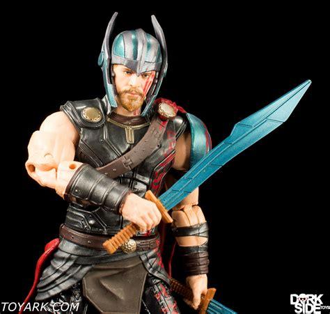 marvels thor ragnarok marvel legends thor ragnarok photo shoot the toyark news