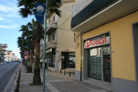 grandinetti sport porto potenza picena l agenzia agenzia immobiliare parigi porto potenza