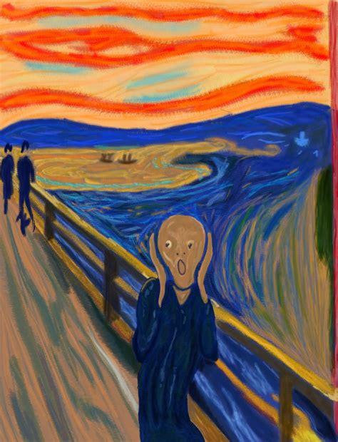 el grito de la blog del maestro alberto el grito