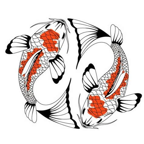 koi fish tattoo stencil koi fish stencil printable related keywords suggestions