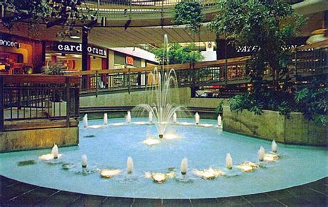 layout of lehigh valley mall malls of america vintage photos of lost shopping malls