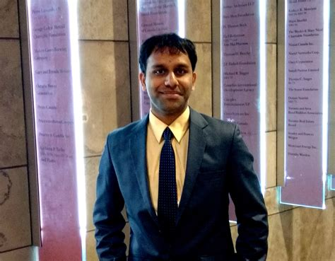 Schulich Mba Class Profile by Meet The Class Of 2017 Praseem Kulshrestha The Marketplace