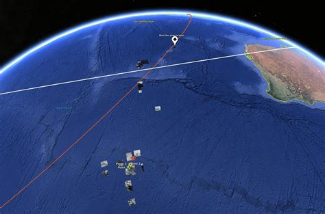 Satellite Search Mh370 Adds Satellite Search Imagery To