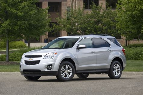 2012 Chevy Equinox, GMC Terrain recalled over tire pressure monitors Autoblog