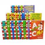 Dr Seuss A Classic Series 20 Books Box Set dr seuss a classic series 20 books gift box set