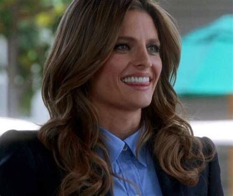 agent beckett castle hair cut 1000 images about castle cast looking cute adorable on