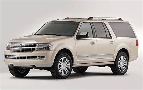 electric and cars manual 2007 lincoln navigator l free book repair manuals back view all matches
