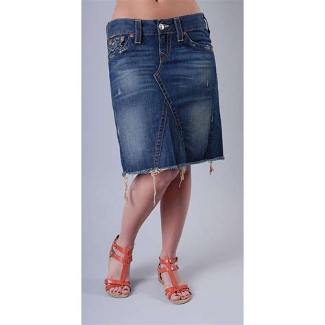 denim skirts religion 2014 2015 fashion trends 2016