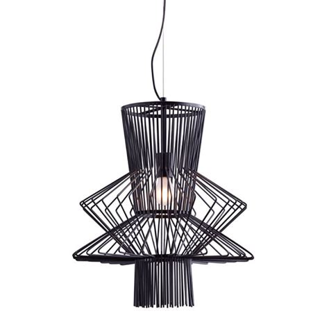 Light Spools by Spool Pendant Light Modern Furniture Brickell Collection