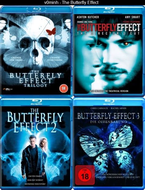 film butterfly effect adalah kinh dị the butterfly effect collection 2004 2009 mhd