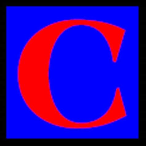 Team Howerton: Today's blog brought to you by the letter C!