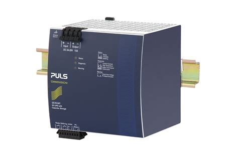 dc capacitor for ups puls products uc10 241 dc ups with capacitor storage
