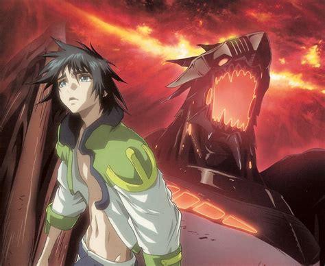 Dubsub Anime Reviews Heroic Age Anime Review