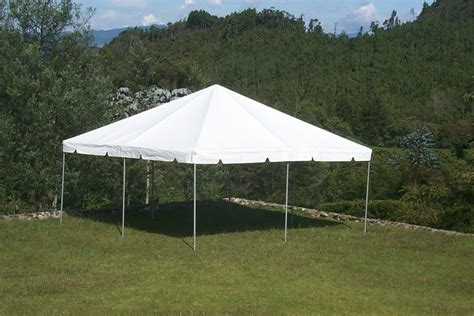 backyard canopy tent wedding party tent table chair rentals in franklin