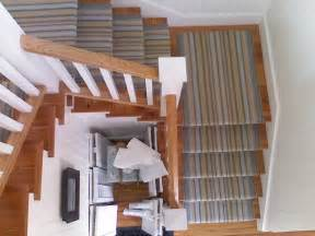 Stairway Rug Runners Trend Alert Stairs And Stripes Colony Rug Provider Of