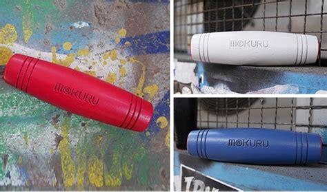 Fidget Stick Mokuru Lu Random mokuru desk fidget anxiety release flip stick