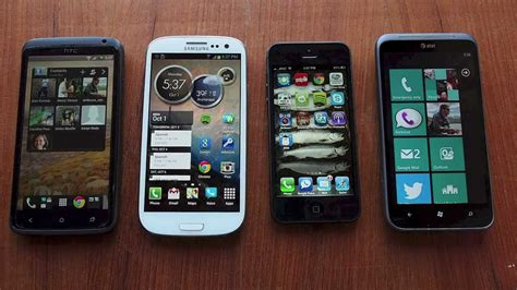 What Android Phone Should I Buy by Which Phone Should I Buy Iphone Android Windows