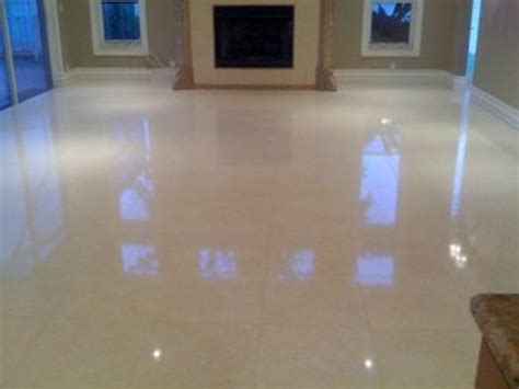marble polishing miami home