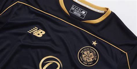 Celtic Away celtic 16 17 away kit released footy headlines