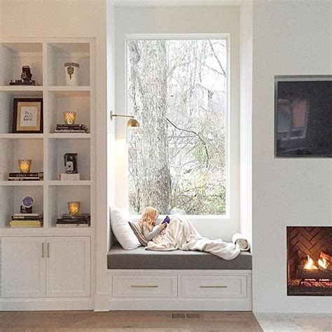 window seat bookshelf fireplace window seat with drawers bookshelf with