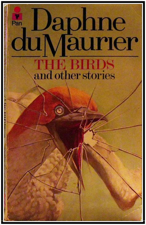 the birds books du maurier house of secrets