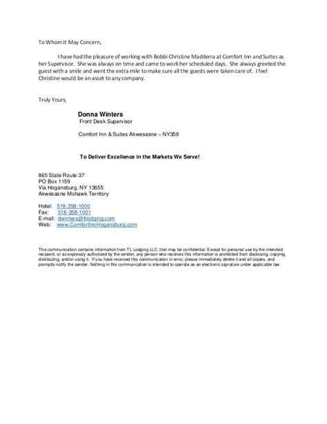 Recommendation Letter From Supervisor Letter Of Recommendation From Supervisor Pictures To Pin On Pinsdaddy