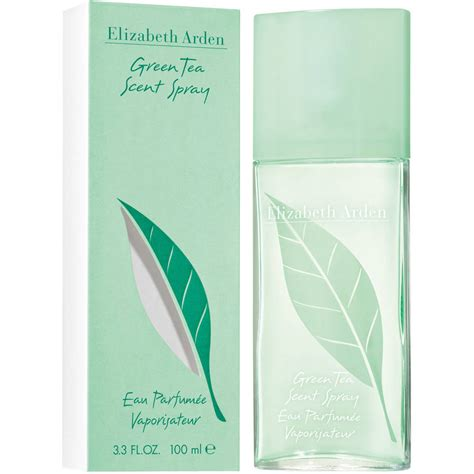 No Box Original Eropa Parfum Elizabeth Arden Green Tea Edp 100 Ml elizabeth arden blue grass for perfumed dusting