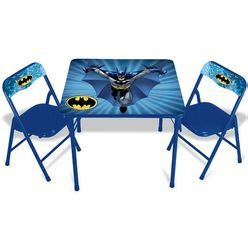 batman activity table and chairs set at mygofer
