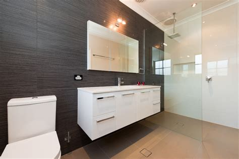 Luxury Modern Bathrooms Modern Luxury Bathroom Modern Bathroom Adelaide By Brilliant Sa