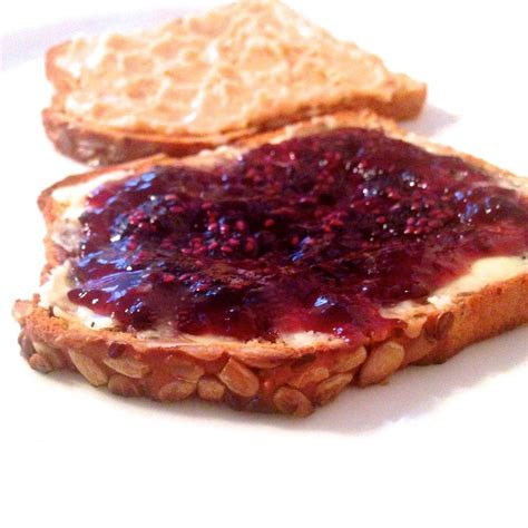 protein jam sugar free berry jam recipe the protein bread co the