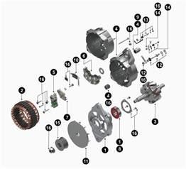 21si Alternator Wiring Diagram Si Delco Remy Alternator Wiring Diagram 22 Delco Download