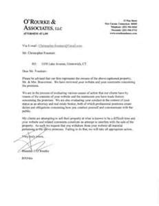 Letter Withdrawing Subpoena Attorney Letter To Client Letter Of Recommendation