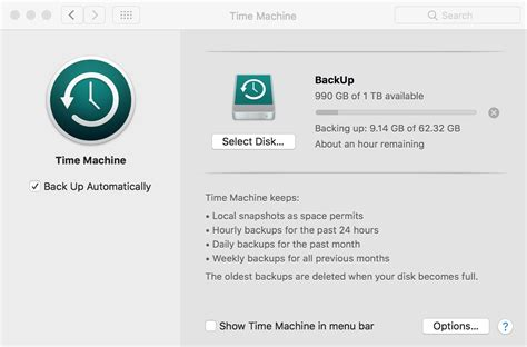 how to up a how to use time machine to back up your mac macworld uk