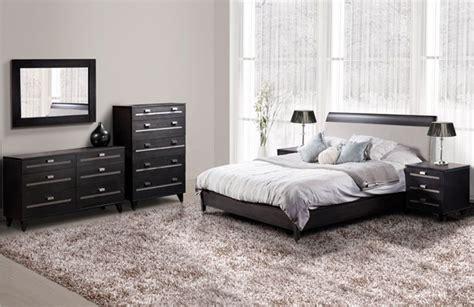 meuble de chambre mobilier chambre 224 coucher contemporain